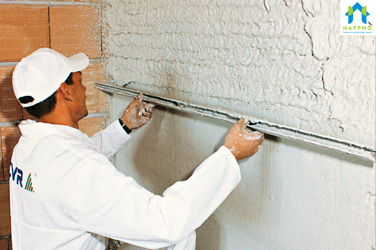 Gypsum Plaster Advantages And Disadvantages Happho