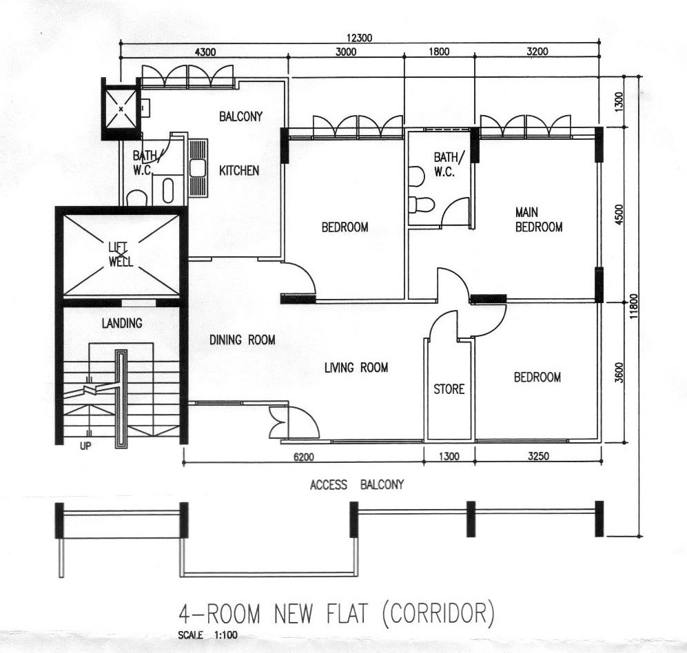 Steel House Floor Plans